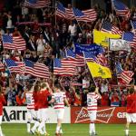Predicting The United States' 2018 World Cup Squad
