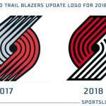 It's on the Haus: Spurs win, Trail Blazers' new logo, LaVar Ball talked again and Matt Harvey