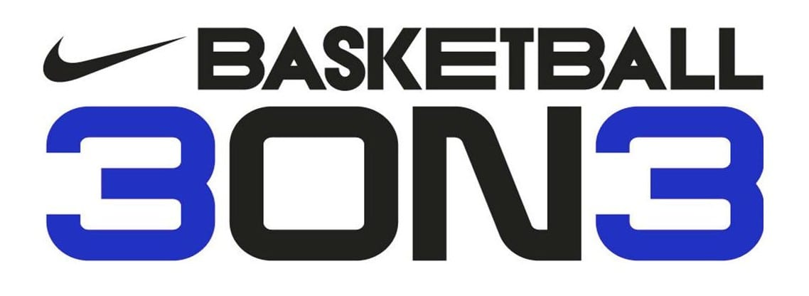 3-on-3 Olympic Basketball