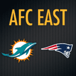 Super Bowl series 2017: AFC East