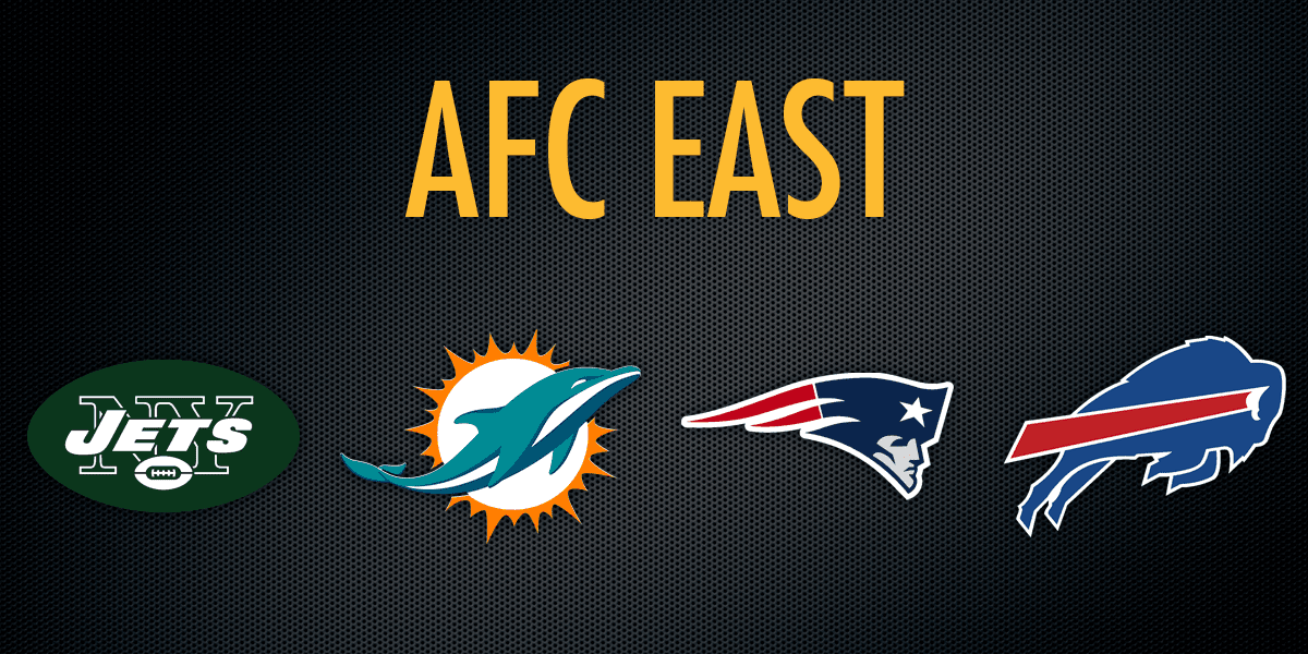 Super Bowl series 2017: AFC East