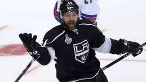 Justin Williams free agency