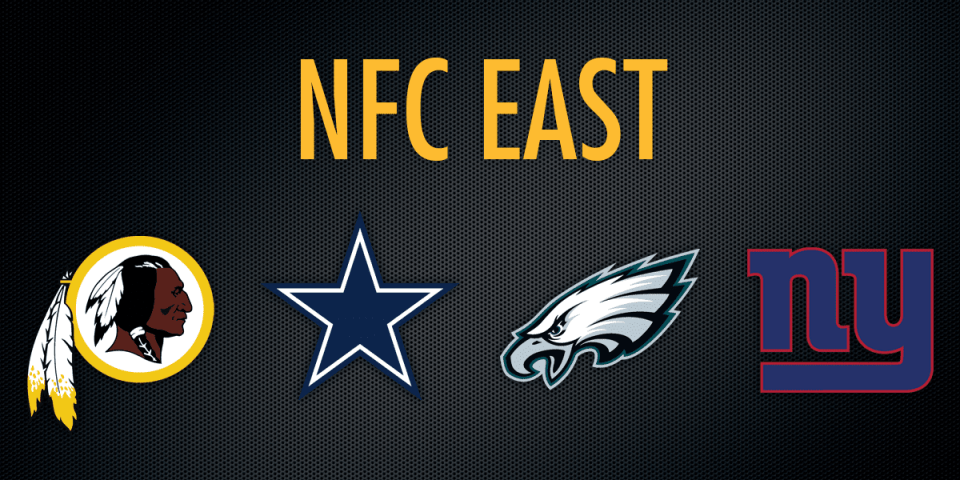 Super Bowl Series: NFC East