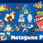 VGC 2017 North American International Championships metagame preview