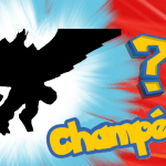 Who's That Champéon? It's Galio!