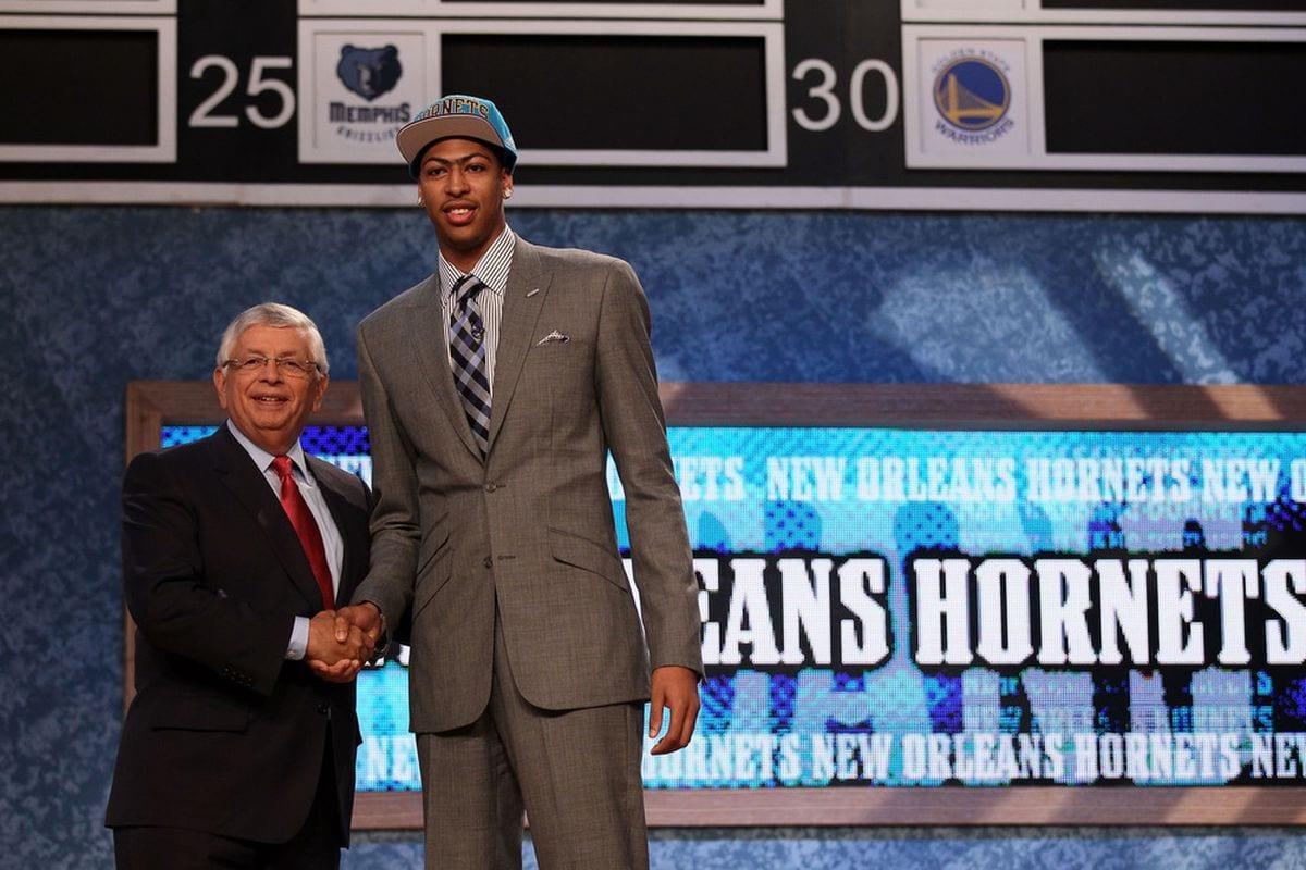 NBA Draft picks by school