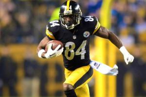 Top 5 2017 Fantasy Wide Receivers