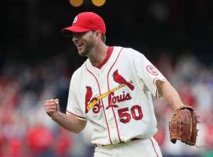 Cards Slugged Out of San Diego and MLB Playoffs