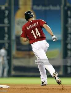 Fantasy impact J D Martinez trade