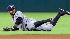 MLB Spring Training Battles
