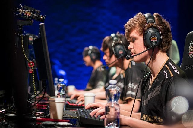 NiP are trending in EU LCS week five