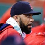 The curious case of David Price and Dennis Eckersley