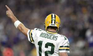 Super Bowl series: NFC North
