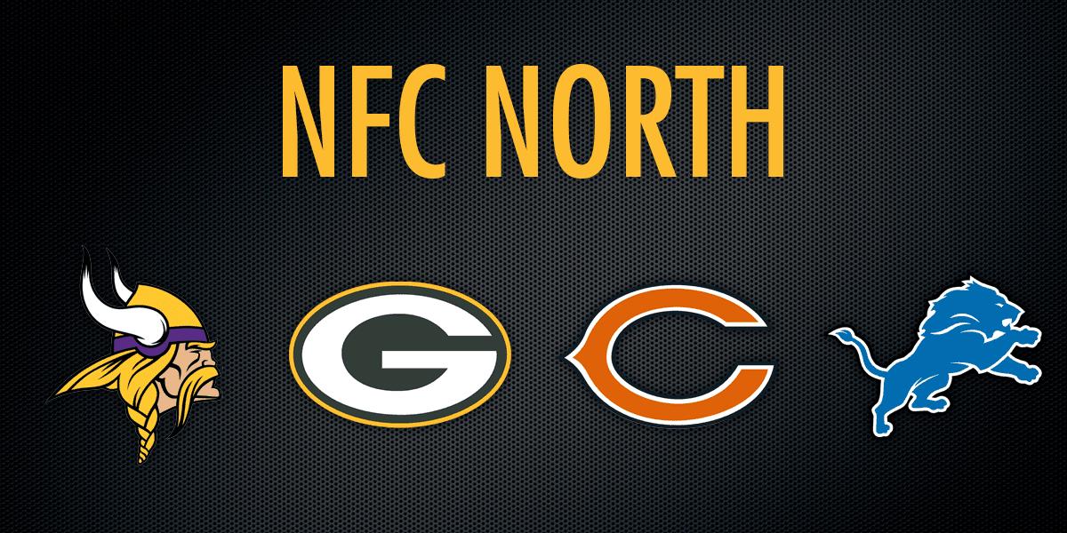 Super Bowl series: NFC North