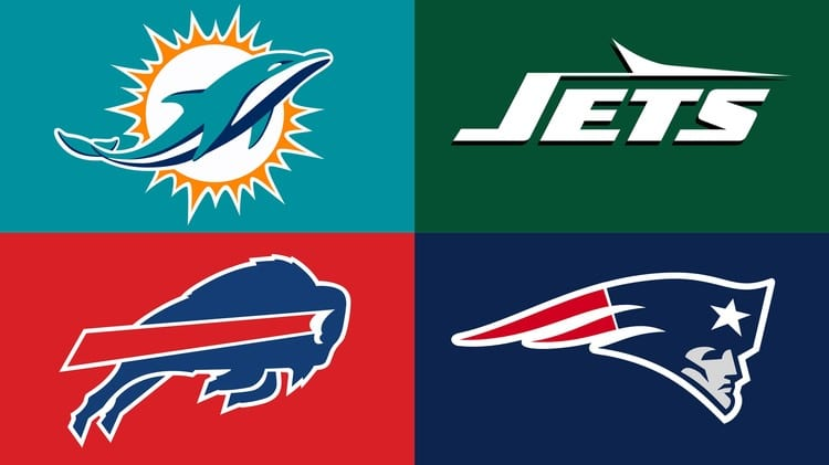 2017 AFC East division preview