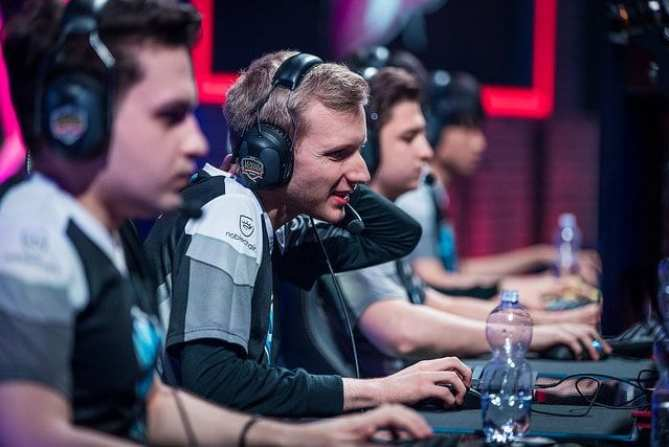 H2K is trending down in EU LCS week 10