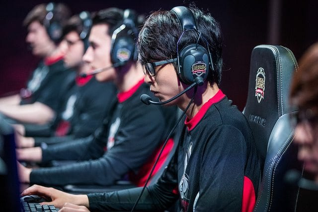 Misfits are trending down in week eight of EU LCS