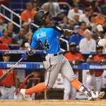 Why has Ronald Acuna not been called up?