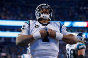 Cam Newton fantasy football