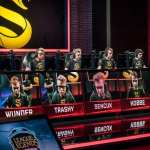Recognizing the MVPs of the EU LCS quarterfinals losers
