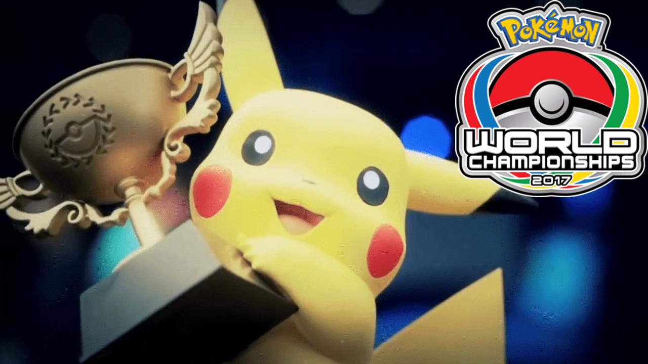 2017 pokemon world championships