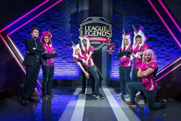 What will Unicorns of Love do in 2018?