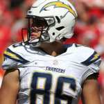 Week four DFS don'ts: Tight End