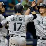 Mitch Haniger is a must-add for your fantasy baseball playoffs