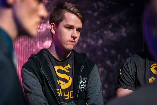 SPY played below expectations in summer split