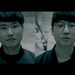 GSL Finals: The Genius and The Machine
