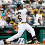 Starling Marte's outlook for the 2018 MLB season