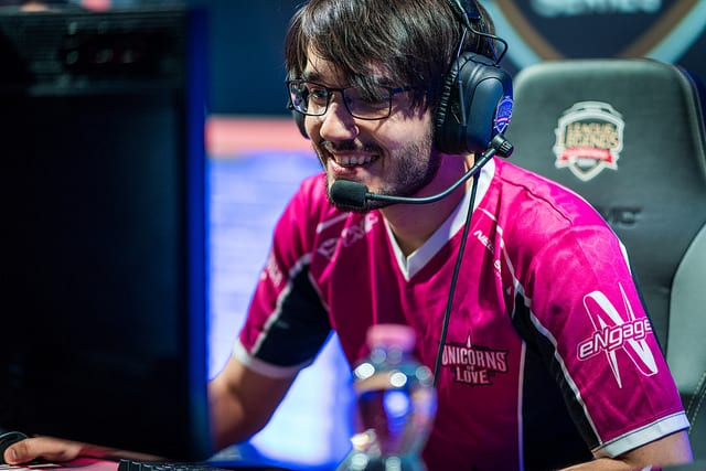 Hylissang may change teams in the off-season