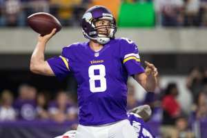 fantasy football: week five quarterbacks