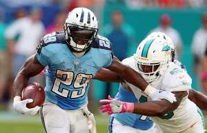DeMarco Murray, Derrick Henry fantasy situation