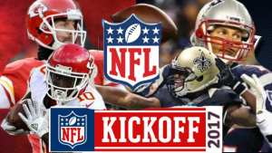Hagan's Haus 2017 week 1 NFL picks