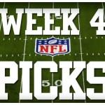 Hagan's Haus 2017 week 4 NFL picks