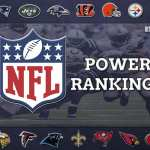 2017 NFL power rankings: week 6