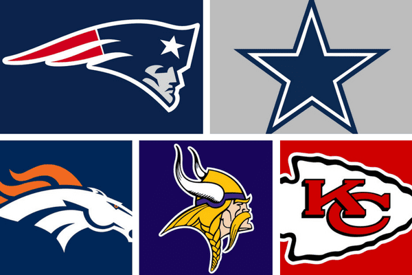2017 NFL power rankings Week 9