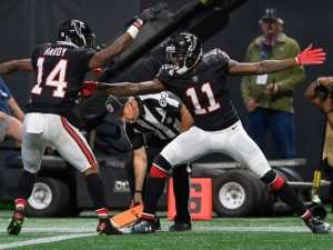 Julio Jones fantasy
