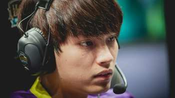 Fly will play mid lane for FlyQuest in 2018