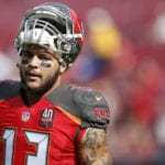 Week 9 DFS don'ts: Wide receiver