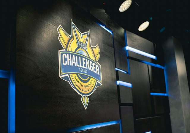 The North American Challenger Series will revamp in 2018