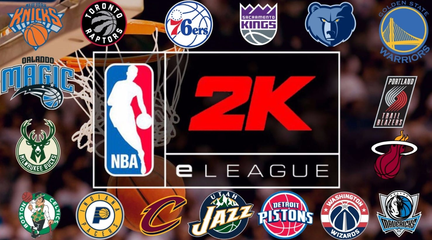NBA 2k E League