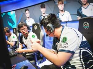 Relegation is removed for the 2018 North American Challenger Series