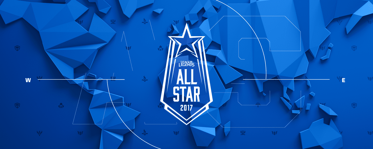 Voting is open for the 2017 All-Star Event