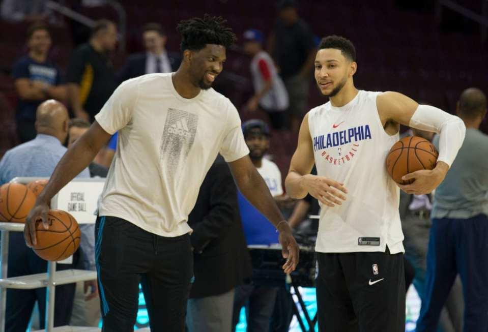NBA takeaways