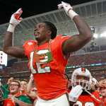 It's time to respect the Miami Hurricanes