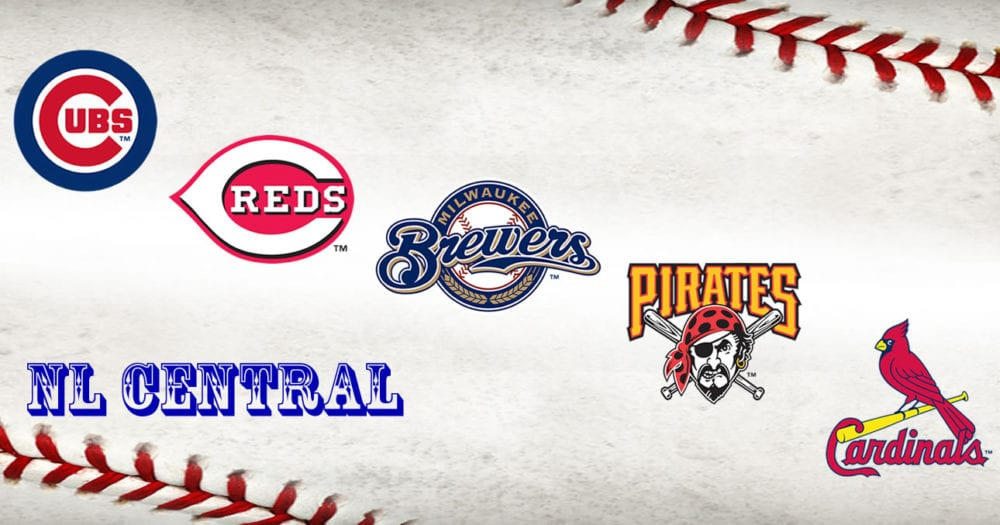 NL Central division