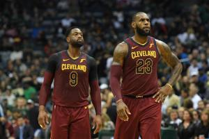 Cleveland Cavaliers NBA draft