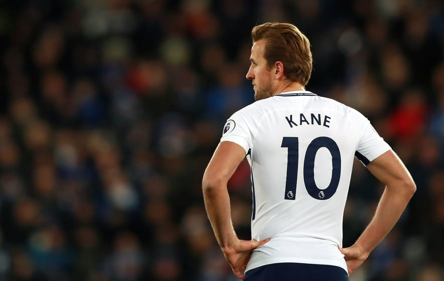 Harry Kane Real Madrid